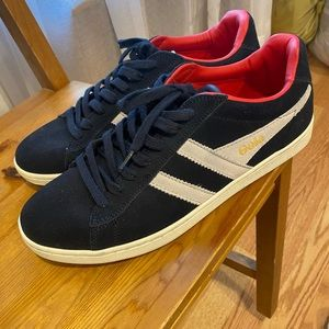 Gola Suede Equipe Men's Sneakers Size 10 preowned